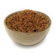 Jay D's Sweet & Spicy Barbecue Rub