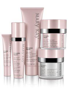 MK TimeWise Repair Skin Care
