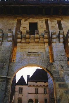 Château de Losse  Perigord