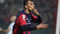 Juventus vil have fat i Crotones Budimir?