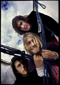 Nirvana <3