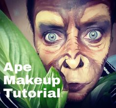 Lots of inspiration, diy & makeup tutorials and all accessories you need to create your own DIY Wizard of Oz Flying Monkey Costume for Halloween. Flying Monkey Halloween Costume, Diy Monkey Costume, Monkey Costumes, Halloween Kids, Halloween Costumes, Monkey Face Paint, Doll Face Paint, Doll Painting, Doll Makeup