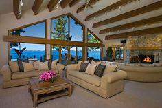 The Sierra Star Lake Tahoe | Luxury Home Magazine Sacramento | Truckee | Lake Tahoe | View this homes virtual tour
