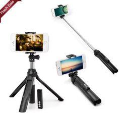 #gearbest Портативный Bluetooth 4.0 Камера селфи монопод для iPhone  http://got.by/23vzgx