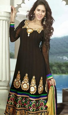 Upto 35% OFF on Anarkali Salwar Suit at Shoppystar. Offers| Shopping | Deals | Coupons