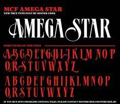 MCF Amega Star by MisterChek on deviantART