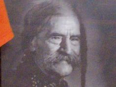 """Frank Eaton, aka """"Pistol Pete"""". In the late 1860's, 8 yr. old Eaton witnessed six men kill his father. In 1875, when he was 15, he learned the whereabouts of his father's killers. But before setting off on his mission to avenge his father's death, he decided to visit Ft. Gibson, OK, a cavalry fort, to learn more about handling a gun. He learned well, and out shot everyone at the fort, thus earning him the nickname """"Pistol Pete"""". Later in life, he moved to OK. Territory and became a U.S…"""