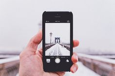 """""""Through the Phone"""" by Sam Alive 
