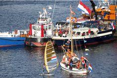 Koningslied en Koningsvaart :: nrc.nl