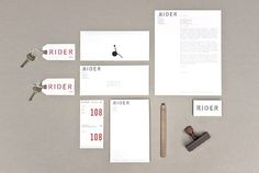 Josh Finklea: Rider Branding