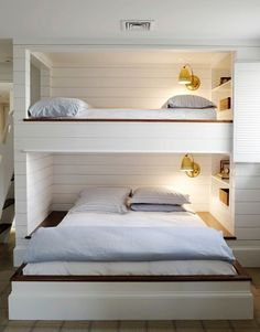 >> Read the information on bunk beds for adults. Check the website to read … - bunk beds Low Bunk Beds, Custom Bunk Beds, Adult Bunk Beds, Bunk Bed Rooms, Bunk Beds Built In, Bunk Beds With Storage, Modern Bunk Beds, Bunk Beds With Stairs, Kids Bunk Beds