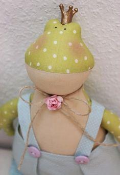 Free Pattern - kostenlose Schnittvorlage - Mimin toys: Sapinho