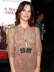 Parker Posey Diagnosed with Lyme Disease  #LymeDiseaseChallenge