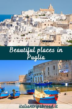 Welcome to the unique guide that will walk you through the best places to visit in Puglia, Italy. | best places to visit in puglia | beautiful places puglia | puglia italy places to visit | best places to visit in puglia | puglia places to visit | puglia places to visit | puglia italy places to visit | best places to visit in puglia | #italy #puglia #travels #europe #italiantripabroad Italy Vacation, Vacation Destinations, Vacations, Italy Places To Visit, Cool Places To Visit, Venice Shopping, Italy Travel Tips, Puglia Italy, Travel Abroad