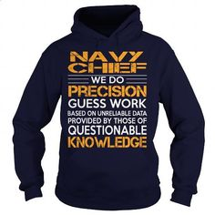 Awesome Tee For Navy Chief - #white hoodie #plain hoodies. CHECK PRICE => https://www.sunfrog.com/LifeStyle/Awesome-Tee-For-Navy-Chief-92742457-Navy-Blue-Hoodie.html?60505