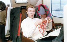 David Bowie: Der Normalo