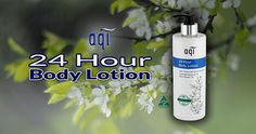 24 Hour Body Lotion  This deep nourishing lotion offers intense moisture for up to 24 hours for sensitive, allergy prone and fragile skin while protecting against dryness. Please follow the link for more details :  http://www.aqicare.com/buy/aqi-24-hour-body-lotion-500ml/0374