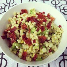 Try This Salad! (It Has Bacon...)   Charlestongrit.com   Bold. Smart. Local. Now.   Charleston, SC