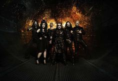 Cradle Of Filth, Concert, Image, Concerts
