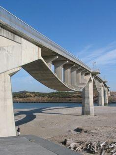 Shiosai bridge