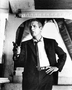 Paul Newman! …