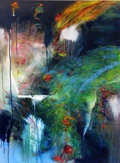 Gerard Stricher - Artist Page - Agora Gallery