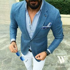 """""""Great photo of our friend @tufanir #MenWith #menwithclass"""""""
