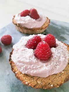 Glutenvrij genieten met deze prachtige ontbijttaartjes dat is toch een feest! Oh My Pie! Lactosevrij en ook nog eens kidsproof!