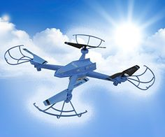 Global Advanced - Drone Galaxy Visitor Con Función De Retorno Y Cámara Hd…