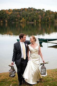 Ct Fall Wedding Www Interlakeninn Com Fall Wedding Html Wedding Locations