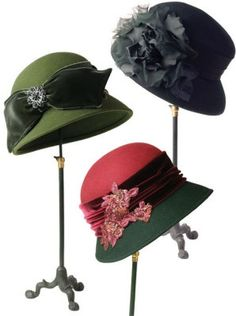 26 Best Oh My Cloche! images  d416c5aee979