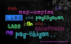love quotes on tumblr tagalog Quotes For Tumblr Love Quotes And Sayings Tagalog
