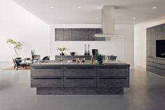 タフでモダンな佇まいで質感たっぷり!LIXILのセラミックトップキッチン『サンヴァリエ・リシェルSI』- 記事詳細