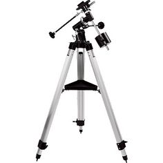 Orion EQ-1 Equatorial Telescope Mount: Solid support for small astronomical telescopes, our EQ-1 mount now… #Telescopes #Binoculars #Optics
