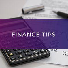 Finance Tips, Fire
