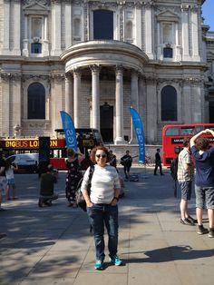Saint Paul- Londres, UK