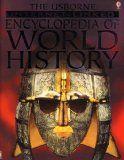 The Usborne Internet-Linked Encyclopedia of World History - http://www.kidsusbornebooks.com/reference-books/the-usborne-internet-linked-encyclopedia-of-world-history-5/ - #ReferenceBooks