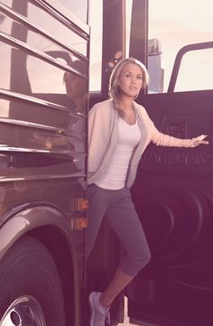CALIA by Carrie Underwood.
