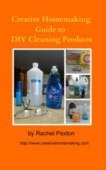 DIY Carpet Cleaning Solution for Steam Cleaners