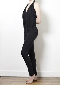 L´Ensemble: Yoga Body & Legging