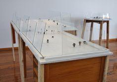 Karl Fritsch, Installation, The National, 2011