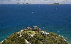 Buck Island,British Virgin Islands.   photo from #paulwhybrow Paul Whybrow at paulwhybrowblog.wordpress.com