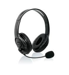 X-Talk Gaming Headset w/Mic Black XBox 360 DG-DG360-1707