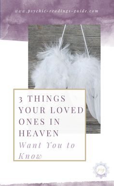 I see so many people struggling because they can FEEL their loved ones in heaven around - but don't know what they are trying to say. Here are the three things your loved one in Spirit wants to tell you. Spiritual Enlightenment, Spiritual Awakening, Spirituality, Psychic Development, Self Development, Loved One In Heaven, Best Psychics, Law Of Attraction Money, Attraction Quotes