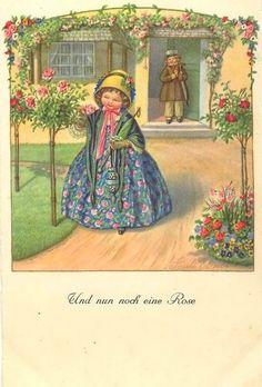 Pauli Ebner (1873-1949) — Old Post Cards (610x900)