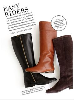 jcrew boots email