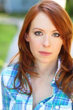 Anne (Kate Hackett)