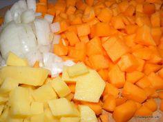 Our #pumpkin #soup #recipe
