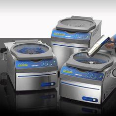 CentriVap Centrifugal Vacuum Concentrators - Biolabo Scientific Instruments SA