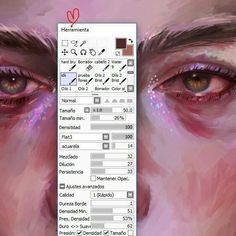 24 New Ideas For Digital Art Tutorial Sai Photoshop Digital Art Tutorial, Digital Painting Tutorials, Painting Tools, Art Tutorials, Photoshop For Photographers, Photoshop Photography, Photoshop Actions, Paint Tool Sai Tutorial, Sai Brushes